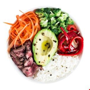 Nutrimix Rice