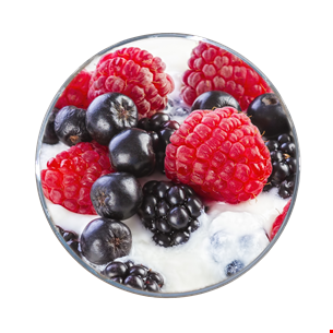 Grécky jogurt s mascarpone