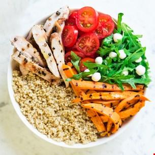 Nutrimix Quinoa